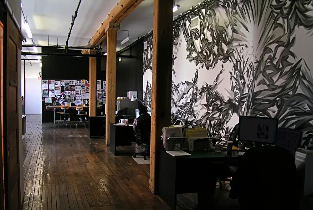 Arcade Studio