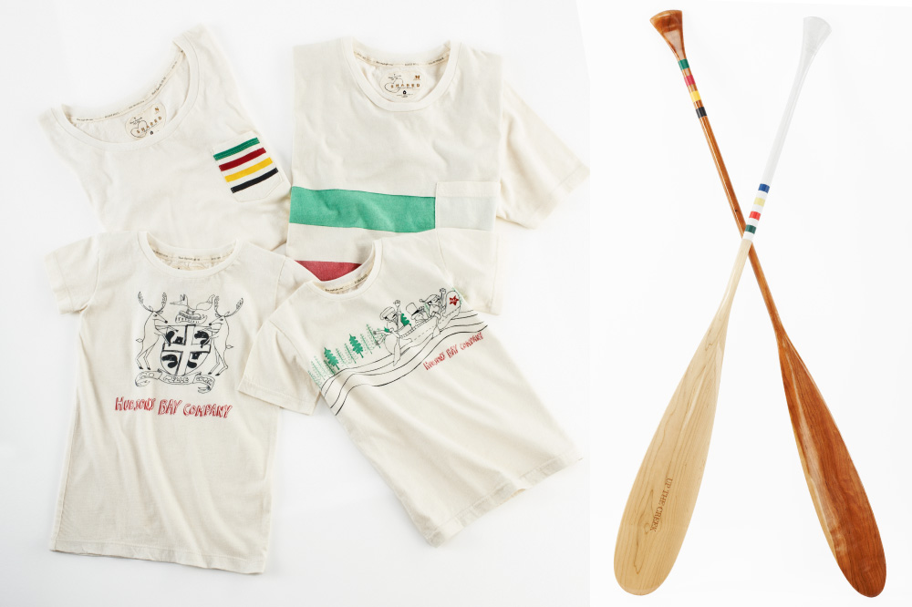 Kids Tees & Paddles